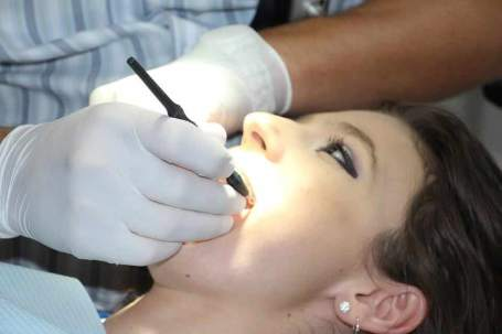 Dentist Bundoora