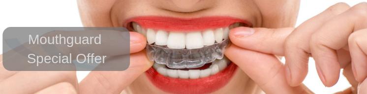 Dentist Rosanna
